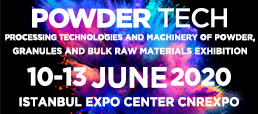 Powder Tech - News