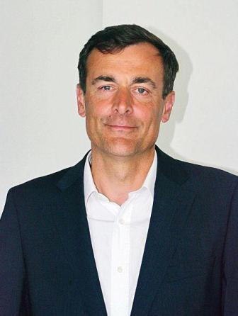 New President Of De Dietrich Group Euro Bulk Systems